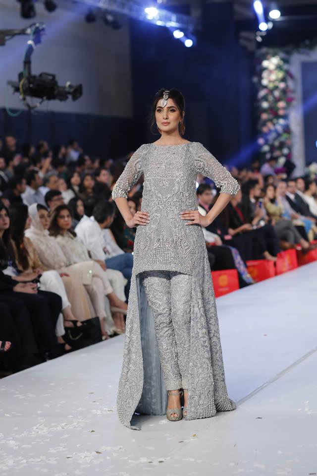 Fashion Designer Hsy Collection Pfdc Loreal Paris Bridal Week 2015 Gallery Fashion Central