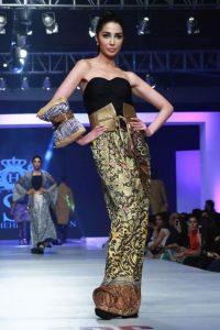 HSY Collection at PFDC Sunsilk Fashion Week 2015