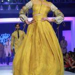 HSY PFDC Sunsilk Fashion Week 2015 INK Collection