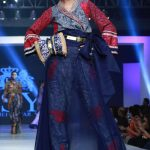 INK PFDC Sunsilk Fashion Week HSY 2015 Collection