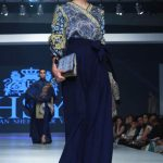 2015 Latest PFDC Sunsilk Fashion Week HSY INK Collection