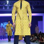 PFDC Sunsilk Fashion Week HSY INK Collection