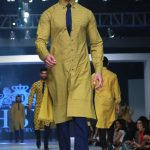 HSY PFDC Sunsilk Fashion Week INK Collection