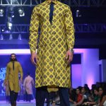 PFDC Sunsilk Fashion Week Latest HSY INK Collection