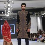 HSY Collection PFDC LOreal Paris Bridal Week 2016