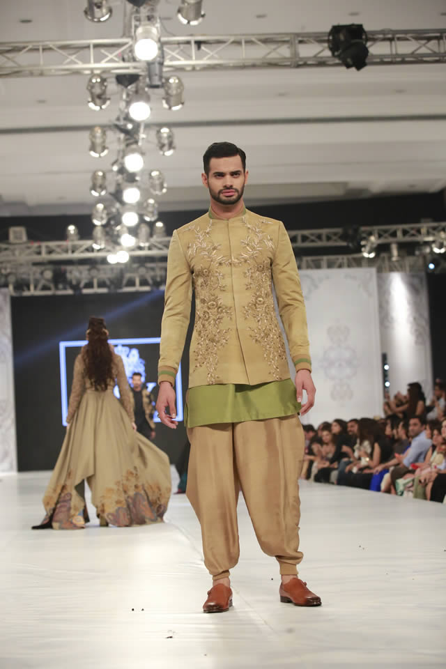 HSY Dresses Collection 2016