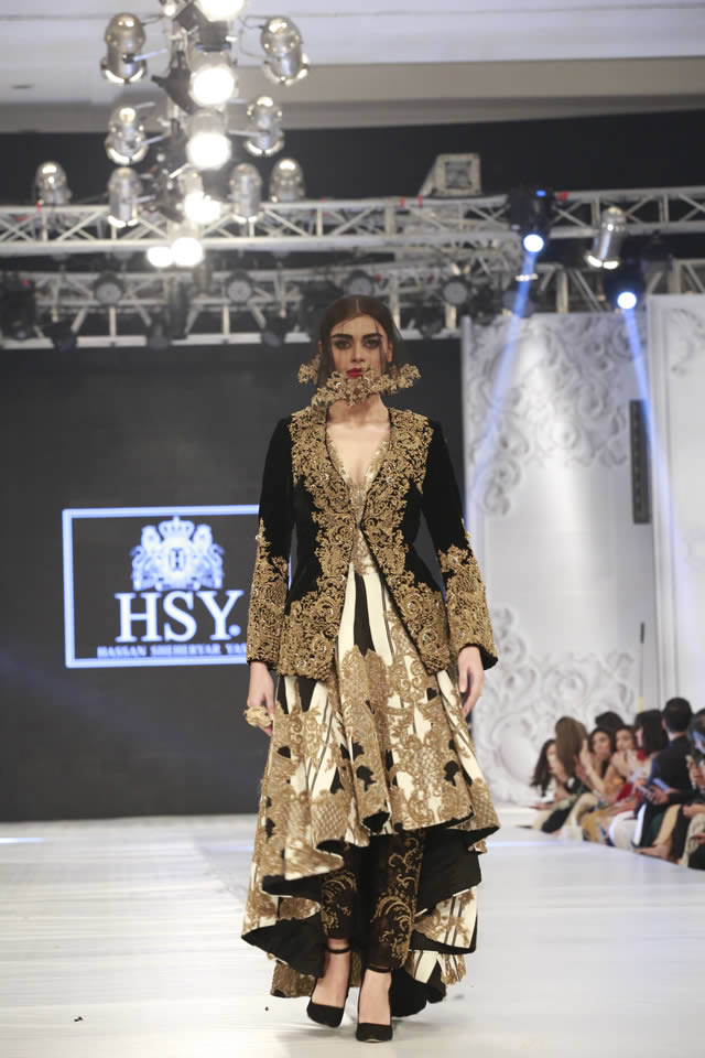 2016 HSY Dresses Gallery