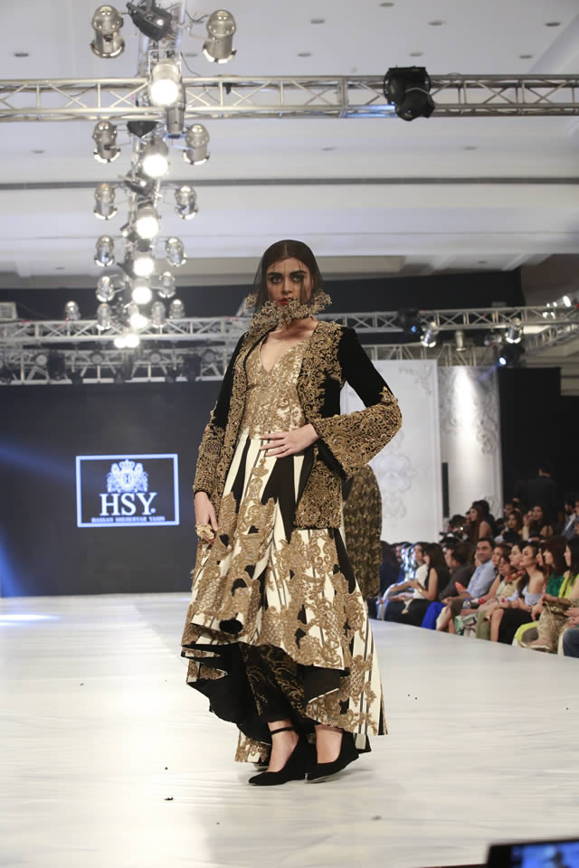 2016 HSY Latest Dresses Picture Gallery