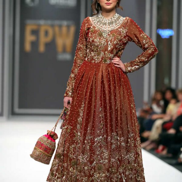 FnkAsia New Collection at FPW 2016