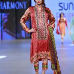 2016 PSFW Harmony Dresses Collection Photos