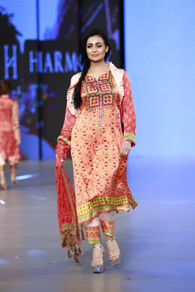 2016 PSFW Harmony Collection Photo Gallery