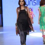 2016 PSFW Harmony Latest Dresses Picture Gallery