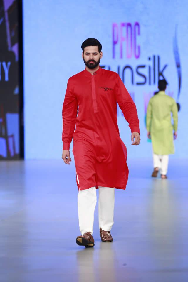 PFDC Sunsilk Fashion Week 2016 Harmony Collection Photos