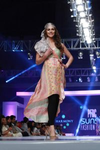 Harmony' Collection at PFDC Sunsilk Fashion Week 2015