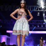 PFDC Sunsilk Fashion Week 2015 Harmony Summer Dresses
