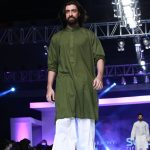 2015 PFDC Sunsilk Fashion Week Harmony Dresses