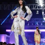 2015 PFDC Sunsilk Fashion Week Harmony Dresses Collection Photos