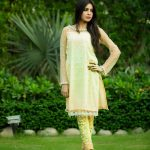 Hira Khan Ghauri Pret Collection 2015 Pics