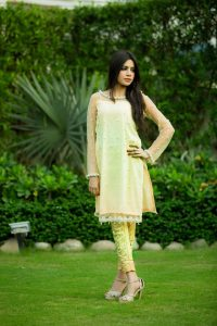 2015 Pret Collection By Hira Khan Ghauri