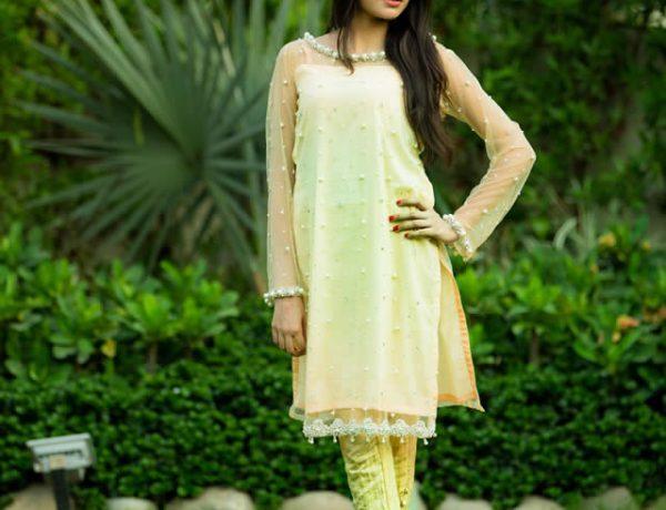 2015 Pret Collection By Hira Khan Ghauri