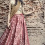Fashion Designer Hira Khan Ghauri Dresses Collection