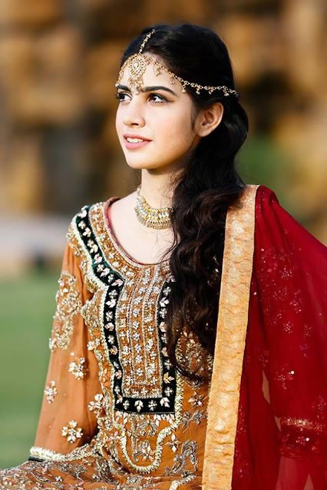2015 Pret Hira Khan Ghauri Dresses Collection Photos