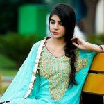 2015 Hira Khan Ghauri Dresses Pics