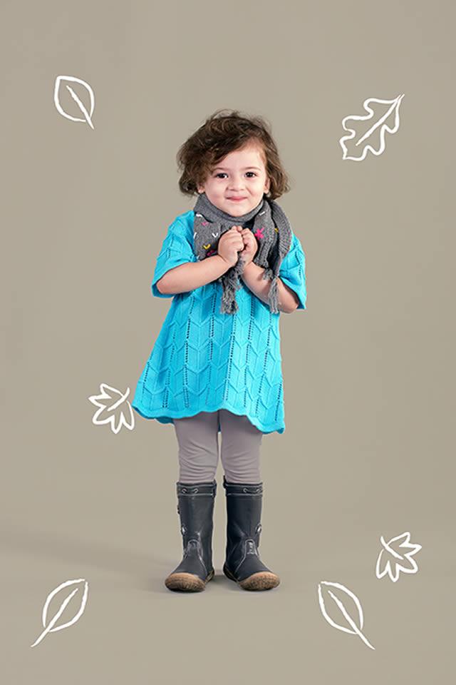 2015 Hopscotch Winter Kidswear collection Pics