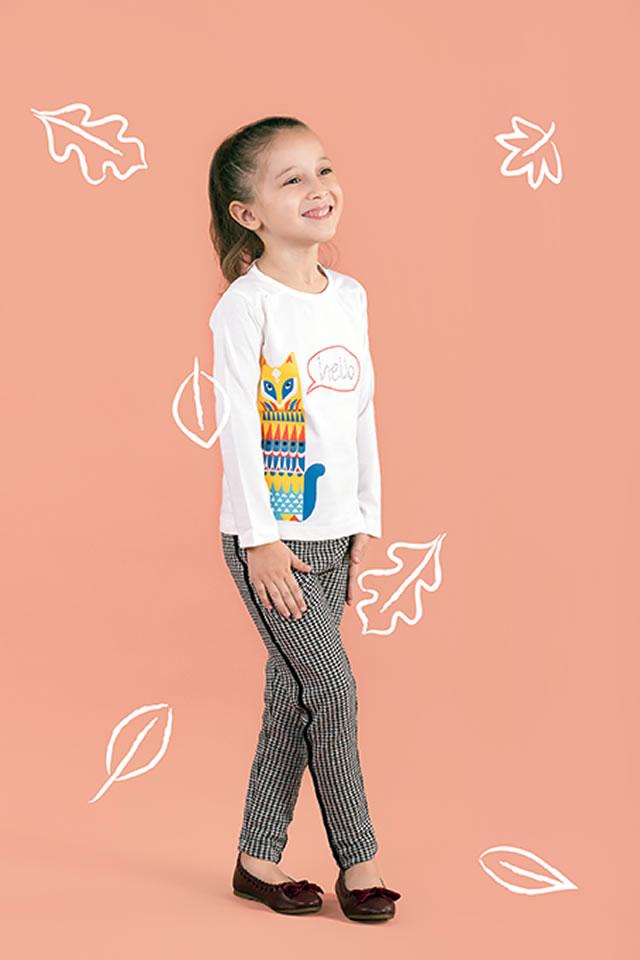 Hopscotch Winter Kids wear collection 2015 Images