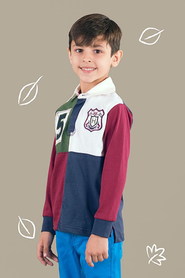 Hopscotch Winter Kids wear collection 2015 Gallery