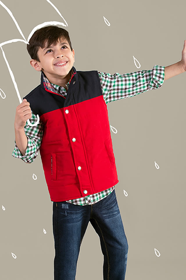 Hopscotch Winter Kidswear Dresses collection 2015 Pictures