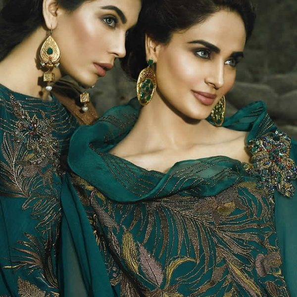 House Of Ittehad Fall Winter Collection 2016