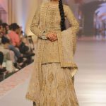 2015 Telenor Bridal Couture Week House of Arsalan Formal Collection Pictures