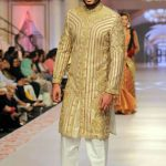 2015 Telenor Bridal Couture Week House of Arsalan Dresses Gallery