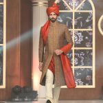 Humayun Alamgir Collection Bridal Couture Week 2015 Pics
