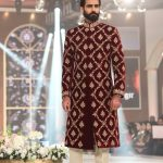 2015 TBCW Humayun Alamgir Dresses Collection Photos