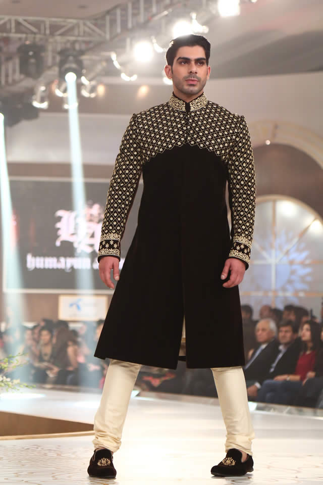 2015 TBCW Humayun Alamgir Latest Dresses Picture Gallery