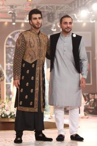 Humayun Alamgir Collection at TBCW 2015