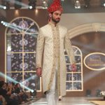 Humayun Alamgir Dresses Bridal Couture Week 2015 Images