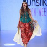 Ittehad Collection PFDC Sunsilk Fashion Week 2016 Pics