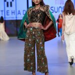 2016 PSFW Ittehad Dresses Collection Photos