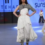 2016 PSFW Ittehad Latest Dresses Picture Gallery