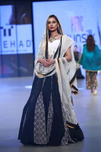 Ittehad Dresses at PSFW 2016