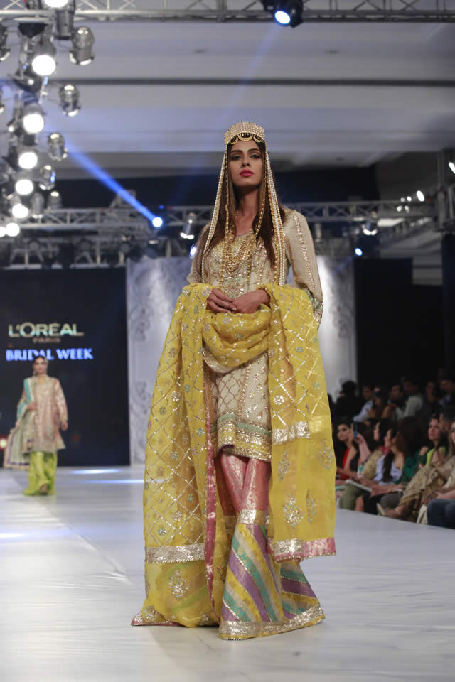 Designer Kamiar Rokni Dresses Collection