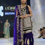 2016 PLBW Kamiar Rokni Bridal Dresses Pics