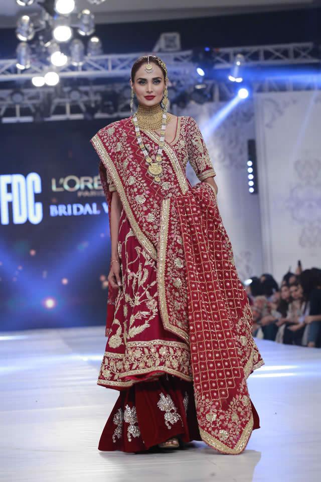 PLBW 2016 Kamiar Rokni Dresses Gallery