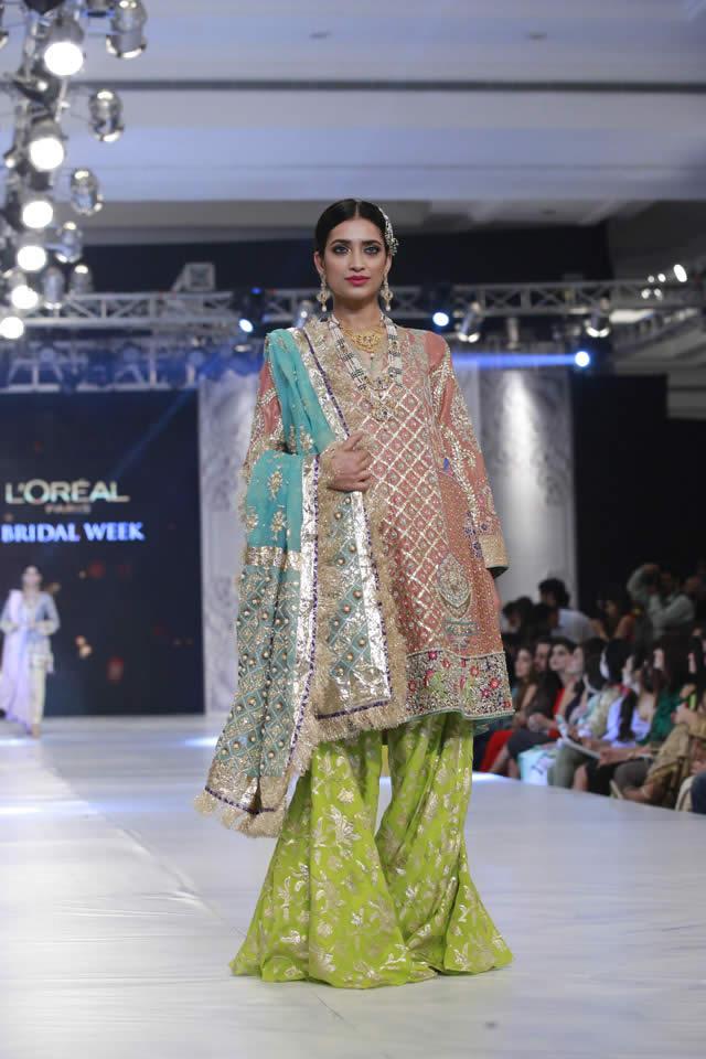 Designer Kamiar Rokni Dresses Collection 2016