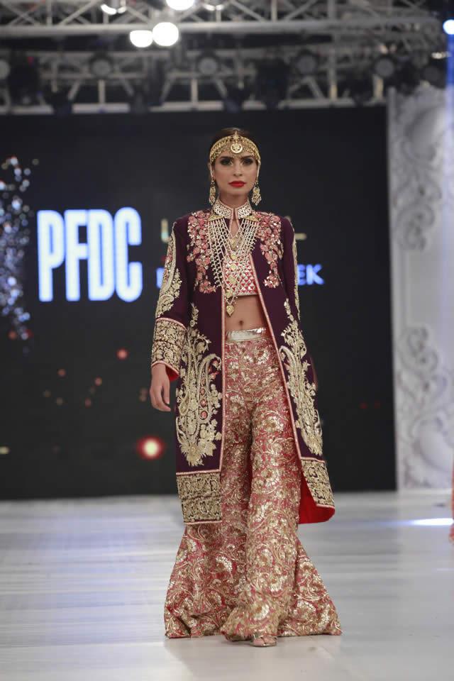 2016 Kamiar Rokni Dresses Pics