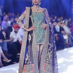 2015 PFDC Loreal Paris Bridal Week Kamiar Rokni Formal Collection Pictures
