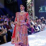 PFDC Loreal Paris Bridal Week 2015 Kamiar Rokni Dresses Collection Photo Gallery